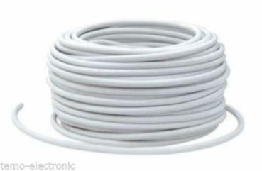 PVC-Mantelleitung NYM-J 3x1,5 mm², 50m-Ring