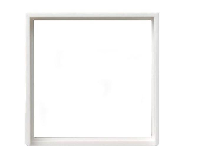 elektromaterial g nstig kaufen auf temo gira 028203 system 55 zwischenring. Black Bedroom Furniture Sets. Home Design Ideas