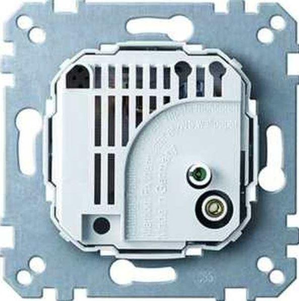 elektromaterial g nstig kaufen auf temo merten 536400 raumtemperaturregler mit. Black Bedroom Furniture Sets. Home Design Ideas