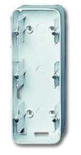 elektromaterial g nstig kaufen auf temo busch j ger 1703 214 aufputz geh use 3 fach. Black Bedroom Furniture Sets. Home Design Ideas