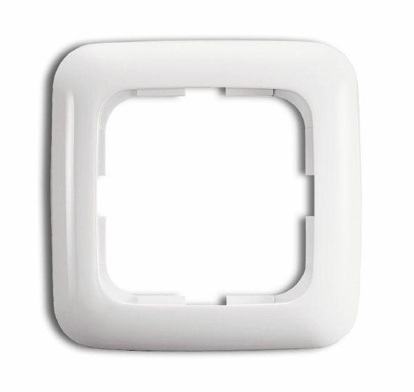 elektromaterial g nstig kaufen auf temo busch jaeger 2511 214 rahmen 1 fach. Black Bedroom Furniture Sets. Home Design Ideas