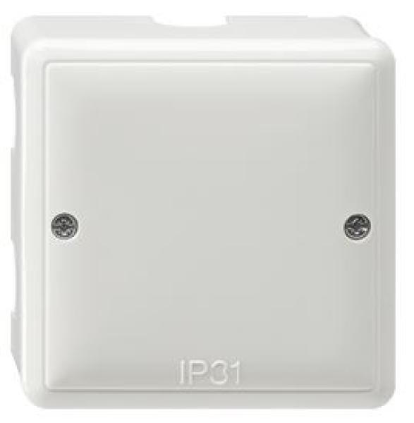 elektromaterial g nstig kaufen auf temo gira 007003 abzweigdose ip31. Black Bedroom Furniture Sets. Home Design Ideas
