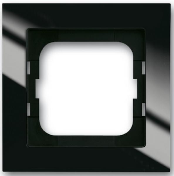 elektromaterial g nstig kaufen auf temo busch j ger 1721 281 11 rahmen 1 fach. Black Bedroom Furniture Sets. Home Design Ideas