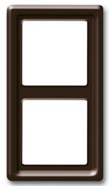 elektromaterial g nstig kaufen auf temo busch j ger 2102 31 rahmen 2 fach allwetter. Black Bedroom Furniture Sets. Home Design Ideas