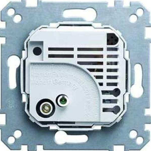 elektromaterial g nstig kaufen auf temo merten 536401 raumtemperaturregler mit. Black Bedroom Furniture Sets. Home Design Ideas