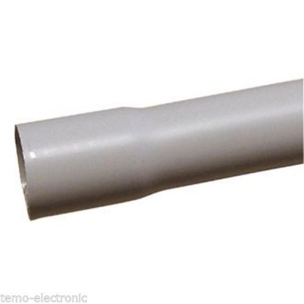 elektromaterial g nstig kaufen auf temo gewiss elektrorohr stangenrohr leerrohr m20. Black Bedroom Furniture Sets. Home Design Ideas
